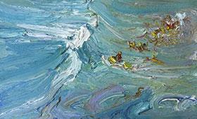 Wake-and-wash-The-Quay-Plein-air-Oil-on-canvas-92cm-x-122cm-David-K-Wiggs-2018-280x170