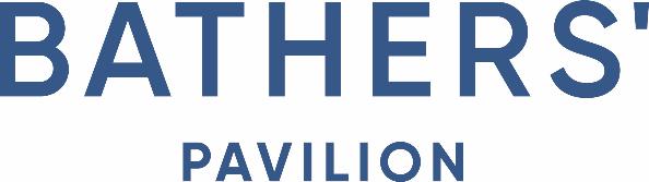 Bathers Pavilion
